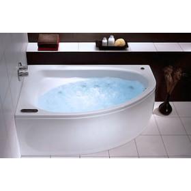 Фото 1 Ванна акриловая Kolo Spring 170х100 правая + ножки SN7