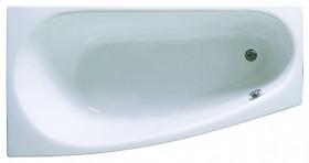 Фото 241-05151 Ванна Aquaform SIMI 150x80 левая
