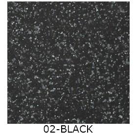Фото 1 Мойка кухонная Marmorin PESTA 620х470 BLACK (170133002)