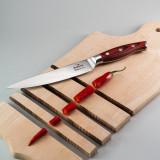 Фото Нож из дамасской стали Sakura 5 SK-1514