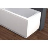 Фото 203-05238 Панель для ванни Aquaform LINEA 80R торц