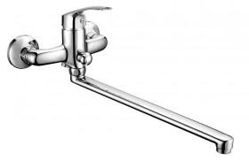 Фото Смеситель для ванны Imprese MALSE, излив - 300мм (35010)