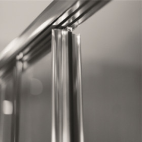 Фото 1 103-09340 Душевая дверь Aquaform MODERNO 80, радвижные