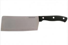 Фото Нож топорик разделочный Vincent VC-6180