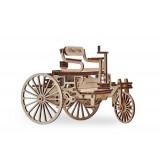 Фото Первый автомобиль Wood Trick (7)
