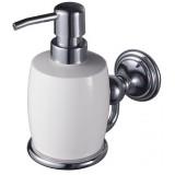 Фото Haceka Allure Емкость для жидкого мыла керам. (401816)