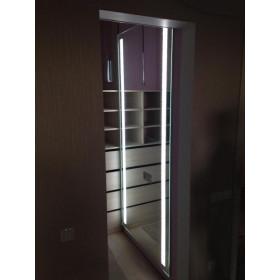 Фото 2 Зеркало Liberta VISTA 900х800 с LED-подсветкой