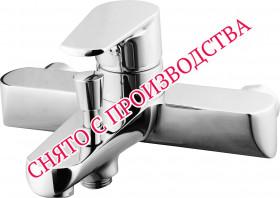 Фото Смеситель для ванны Imprese MALKA моноблок (10260)