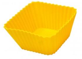 Фото Набор форм для выпечки кексов Vincent VC-1469 на 6шт.