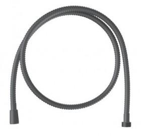 Фото Шланг для душа Grohe Relexa 150 см, черный бархат, металл (28143KS0)
