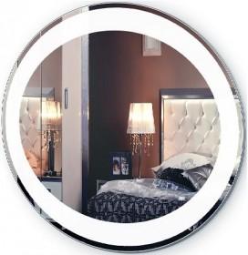 Фото Зеркало Liberta LACIO круг 900х900 с LED-подсветкой