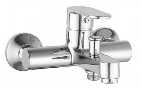 Фото Смеситель для ванны Imprese LESNA (10070)