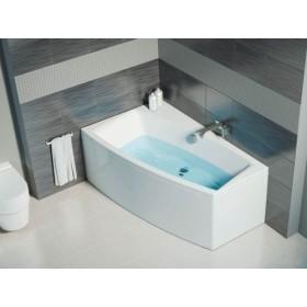 Фото 1 Панель для акриловой ванны Cersanit Virgo 150 левая