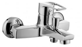 Фото Смеситель для ванны Imprese LIDICE (10095)