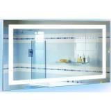 Фото Зеркало Liberta BOCA 900х800 с LED-подсветкой