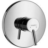 Фото Внешняя часть встр.смесителя для душ.кабины Hansgrohe Talis S (32675000)