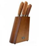 Фото Набор ножей Grand Gourmet. TM Krauff 29-243-009 5пр