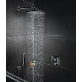 Фото 1 Внешняя часть встр.термостата Grohe Allure Brilliant для ванны (19792000)