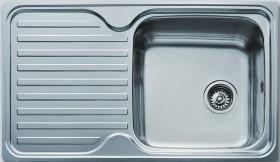 Фото Мойка кухонная TEKA CLASSIC 1B 1D 860х500 декор. (10119057)