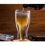Фото Комплект пивных бокалов с двойным дном 2ед. Herrison EZ-3042
