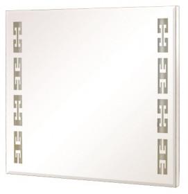 Фото Зеркало с LED-освещением Аква Родос Венеция 100