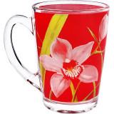 Фото Кружка Luminarc Red Orchis 320мл.Е (N1197)