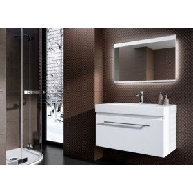 Фото 1 0409-120001 Зеркало Aquaform HD COLLECTION 60 c опциями