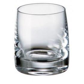Фото 1 Набор стопок для водки Bohemia Ideal (25015-60) 6шт