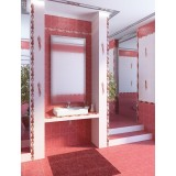 Фото Коллекция Golden Tile Александрия розовый 200х300