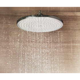 Фото 2 Верхний душ Grohe Rainshower 310мм (27477000)