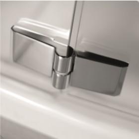 Фото 2 103-09390 Душевая дверь Aquaform HD COLLECTION 90 левая