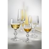 Фото Bohemia Claudia Набор бокалов для вина 230мл-6шт В40149-230101