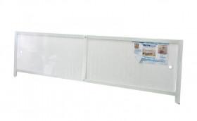 Фото Экран под ванну Ультра-Легкий 150х55 см белый
