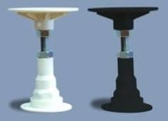 Фото 300-96052 Ножки 70-100 мм для поддонов Aquaform