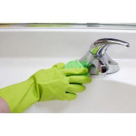 Фото 1 Средство для очистки смесителей RAVAK Cleaner Chrome 500 ml