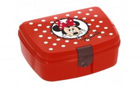 Фото Ланч-бокс Herevin Disney Minnie Mouse 2 (161277-023) 7x12x17см