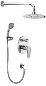 Фото Комплект скр.монтажа для ванны/душа Imprese JESENIK (VR-15140)