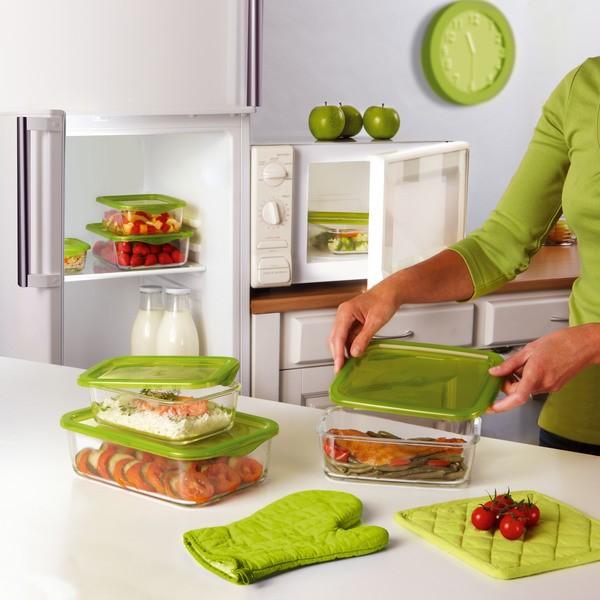 пищевые контейнеры для хранения еды