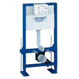 Фото Инсталляционная система Grohe Rapid SL д/унитаза, для свобод.монтаж., высота — 1,0 м (38586001)