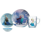 Фото Набор LUMINARC DISNEY FROZEN (L0872) 3 пр
